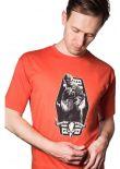 Tričko Star Wars - Wookie (veľkosť S)