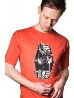 Herné oblečenie Tričko Star Wars - Wookie (veľkosť S)