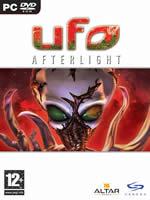 Hra pre PC UFO: Afterlight CZ