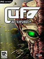 Hra pre PC UFO: Aftershock