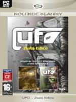 Hra pre PC UFO Antológia (Aftermath + Aftershock)