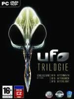 Hra pre PC UFO Trilogie