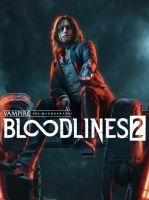 Vampire: The Masquerade - Bloodlines 2 (PC)