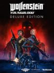 Hra pro PC Wolfenstein: Youngblood - Deluxe Edition