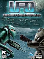 Hra pre PC UFO: Extraterrestrials
