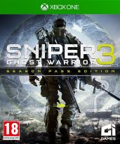 hra pre Xbox One Sniper: Ghost Warrior 3 (Season Pass Edition)
