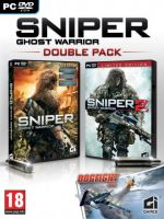 Hra pro PC Sniper: Ghost Warrior (Double Pack)
