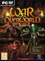 Hra pre PC War for the Overworld (Underworld Edition)