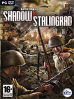 Hra pre PC Battlestrike: Shadow of Stalingrad