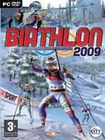 Hra pre PC RTL Biathlon 2009