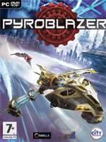 Hra pre PC PyroBlazer