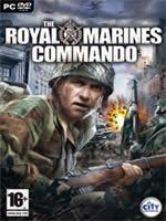 Hra pre PC Royal Marines Commando