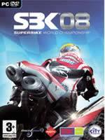 Hra pre PC zrušené SBK-08: Superbike World Championship 08