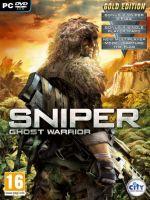 Hra pre PC Sniper: Ghost Warrior 2 GOLD