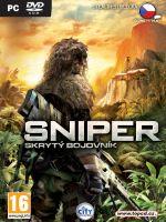 Hra pre PC Sniper: Skrytý bojovník