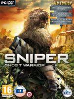 Hra pre PC Sniper: Ghost Warrior CZ (GOLD Edition)