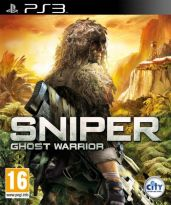 Hra pro Playstation 3 Sniper: Ghost Warrior