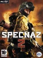 Hra pre PC Specnaz 2