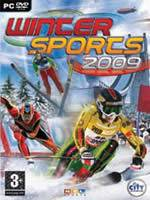 Hra pre PC RTL Winter Sports 2009