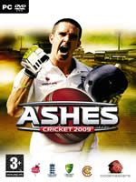 Hra pre PC Ashes Cricket 2009