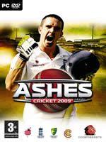 Hra pre PC Ashes Cricket 2009