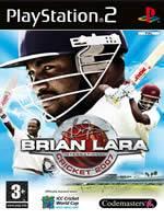 Hra pre Playstation 2 Brian Lara International Cricket 2007