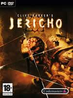 Hra pro PC Clive Barkers Jericho EN