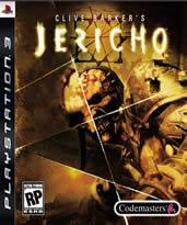Hra pre Playstation 3 Clive Barkers Jericho