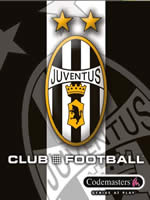 Hra pre Playstation 2 Club Football 2005 Juventus