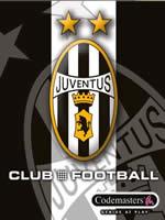 Hra pre Playstation 2 Club Football 2005 Juventus dupl