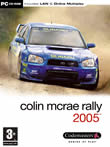 Colin McRae Rally 2005 EN