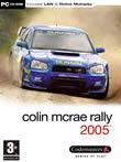 Colin McRae Rally 2005 CZ