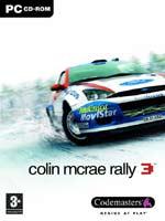 Hra pre PC Colin McRae Rally 3