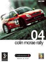 Hra pre PC Colin McRae Rally 4