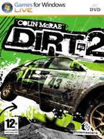 Hra pre PC Colin McRae: DIRT 2 (CZman)