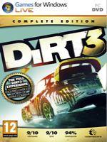 Hra pre PC Colin McRae: DIRT 3 (Complete Edition)