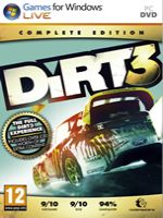 Hra pro PC Colin McRae: DIRT 3 (Complete Edition)