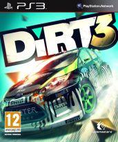 Hra pre Playstation 3 Colin McRae: DIRT 3