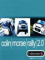 Hra pre PC Colin McRae Rally 2