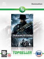 Hra pre PC Damnation CZ