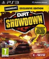 Hra pre Playstation 3 DIRT: Showdown (Hoonigan Edition)
