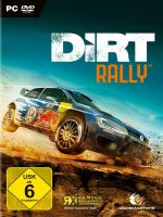 Hra pre PC DiRT Rally (Legend Edition)