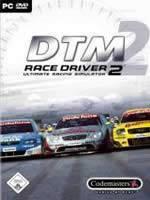 Hra pre PC DTM Race Driver 2