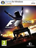 Hra pre PC F1 2010