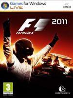 Hra pre PC F1 2011 dupl