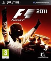 Hra pre Playstation 3 F1 2011