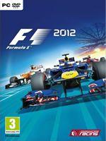 Hra pre PC F1 2012
