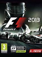 Hra pre PC F1 2013