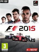 Hra pre PC F1 2015