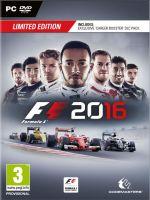 Hra pre PC F1 2016
